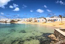 Ла-Грасиоса вошла в административный состав архипелага