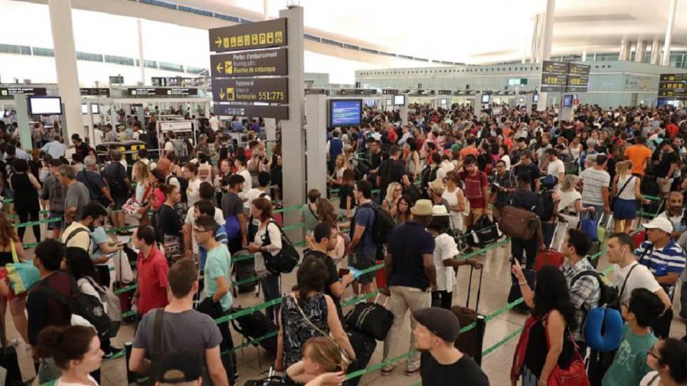 Пострадавшие от забастовки Ryanair смогут получить до 400 евро компенсации