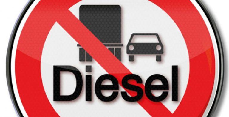 ИзИспании исчезнут дизельные автомобили