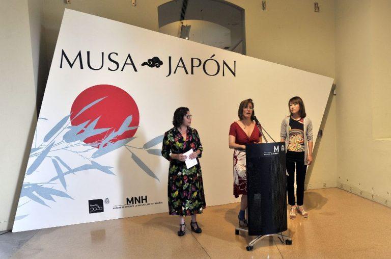 НаТенерифе прошёл фестиваль японской культуры