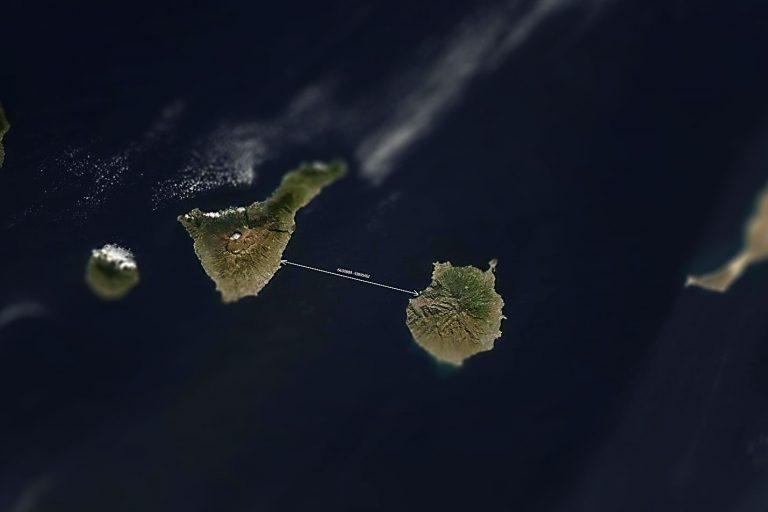 Учёные: Тенерифе иГран-Канария станут одним островом