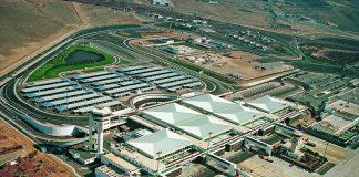 Аэропорт Лансароте назовут в честь канарского художника