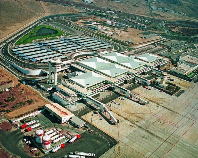 Аэропорт Лансароте назовут вчесть канарского художника