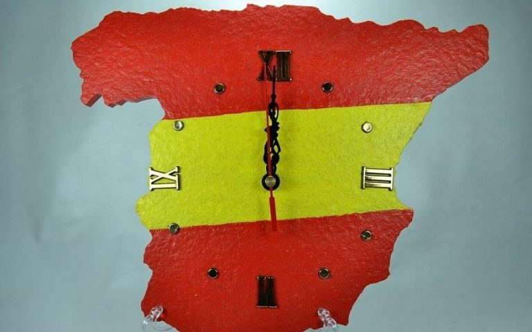 Испания сохранит перевод налетнее изимнее время как минимум до2021 года