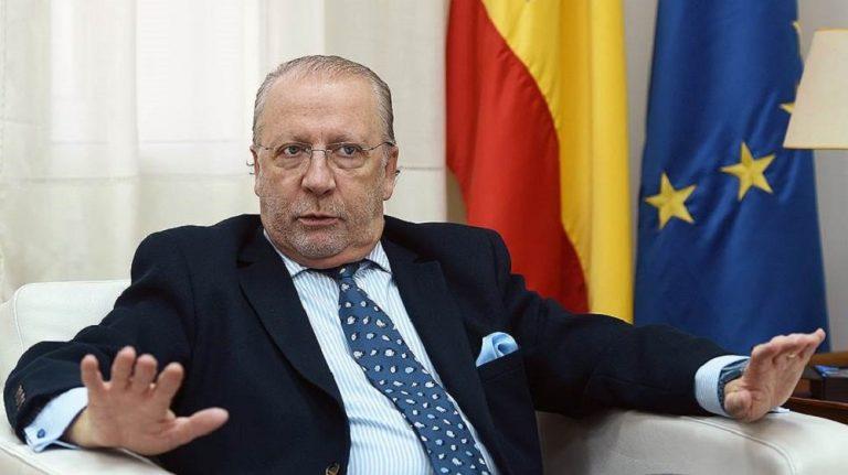 Посол Испании рассказал обукреплении отношений сРоссией