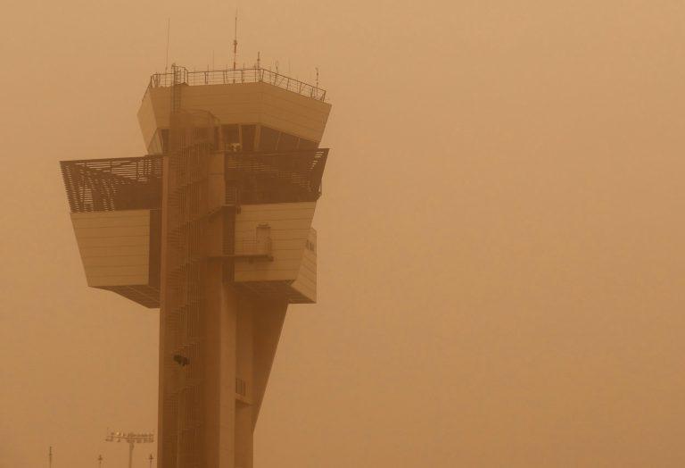Авиасообщение наКанарах восстановлено