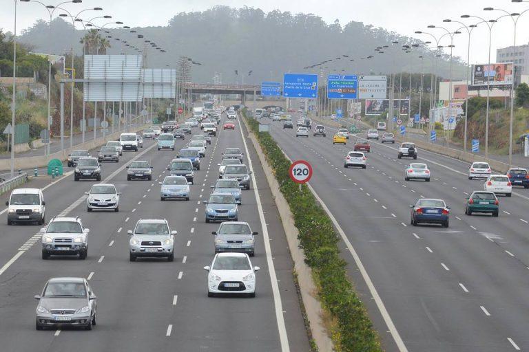 32миллиона евро навосстановление двух магистралей острова