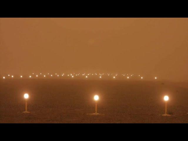 Канарское воздушное пространство иморские перевозки закрыты из-за калимы