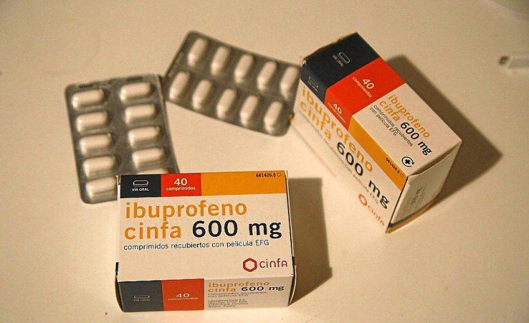 ВОЗ указала наопасность ибупрофена при лечении коронавируса