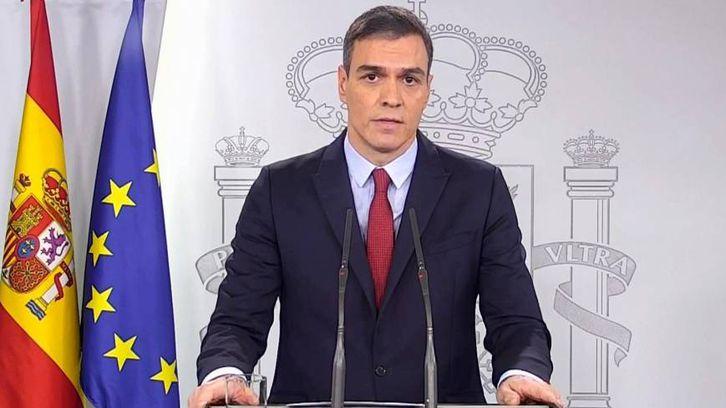Власти Испании гарантировали стабильные поставки продовольствия