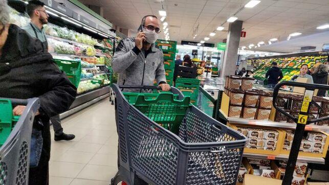 Дефецита продуктов непредвидится