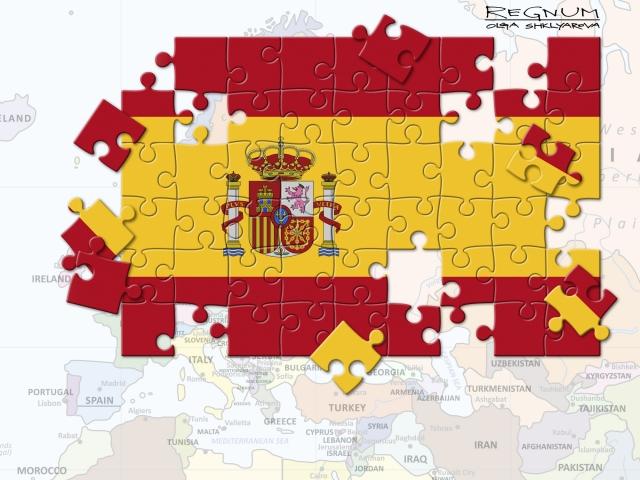 Более40% испанцев поддерживают переход креспублике