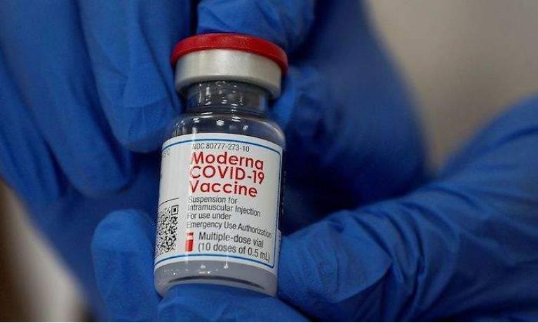 ВИспанию везут новую вакцину откоронавируса