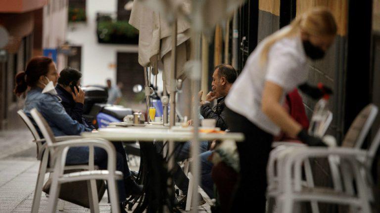 Рестораторы Тенерифе снадеждой ждут пасхальных каникул