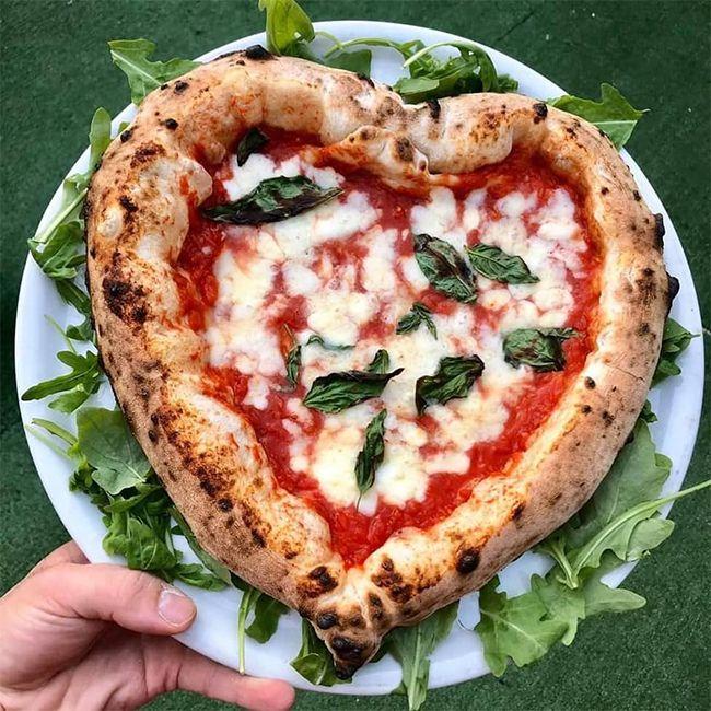 Ресторан наТенерифе попал врейтинг лучших пиццерий Европы