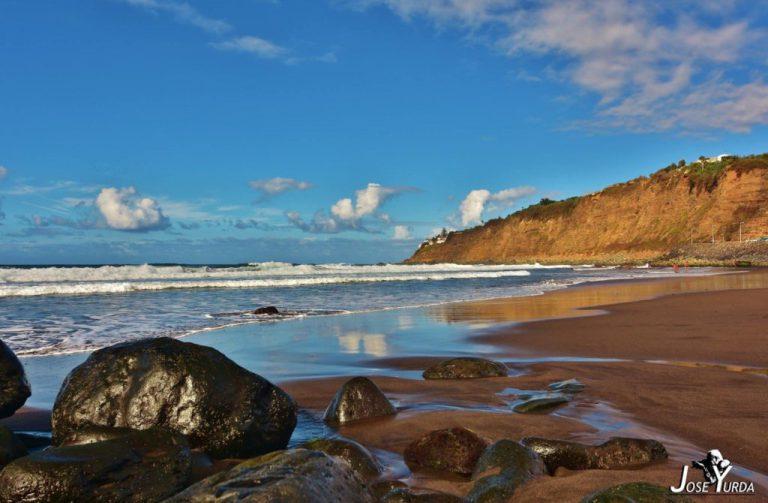 Спасите-помогите… ипри чем тут пляж Сокорро