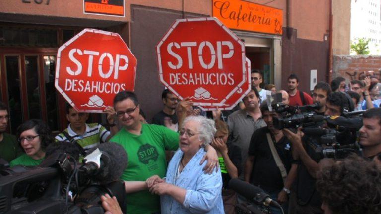 Закон Испании озапрете выселения okupas затормозит инвестиции