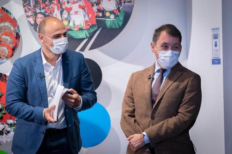 ВСанта-Крусе-де-Тенерифе выбрали тему для Карнавала 2022-го года