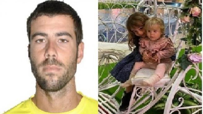 На Тенерифе пропали две девочки и их папа