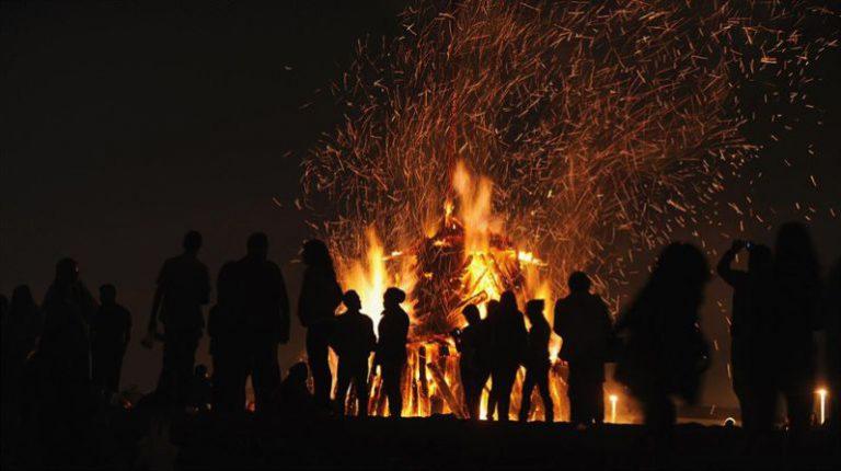 НаТенерифе закроют пляжи вночь Святого Хуана